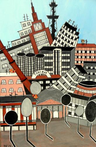 Urbanes Chaos