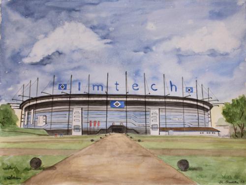 Imtech Arena HSV