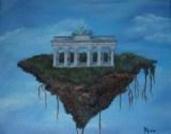 'Brandenburger Tor 1' von  ansehen