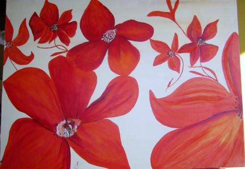 San  Franzisko Flowers