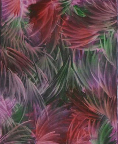 Phantasie Palmen