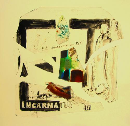 Et incarnatus est