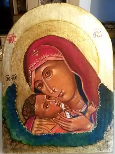 Gottesmutter von Korsun