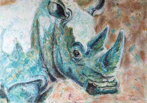 'Nashorn' von  ansehen