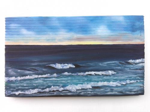 'Meer' von DorotheaStoeckle