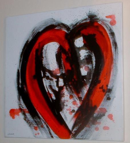 'Herzblut' von L Schroeder