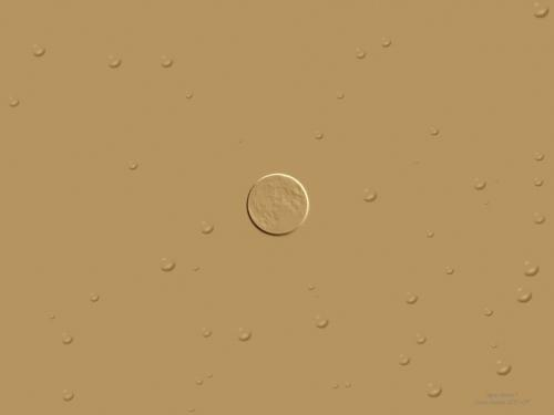 Sepia Moon 1