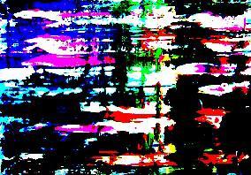 Abstrakt in