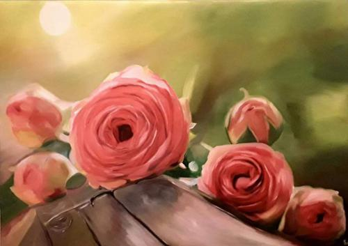 'Rosen ' von  ansehen