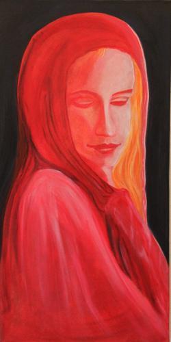 Erscheinung (Maria Magdalena)