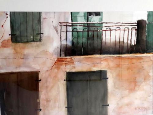 'Haus in Italien' von  ansehen
