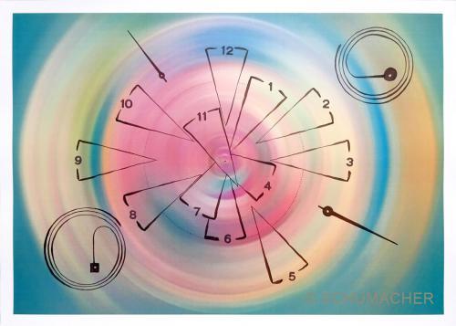 Uhr-Knall