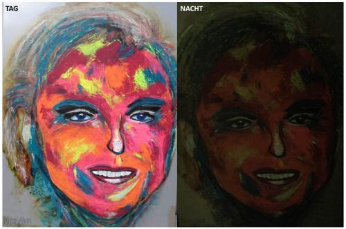 Tag und Nacht 1