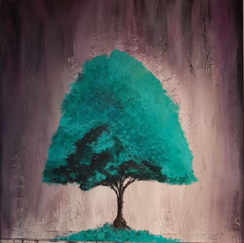 'Wunschbaum' von GraefinvonEhrenberg