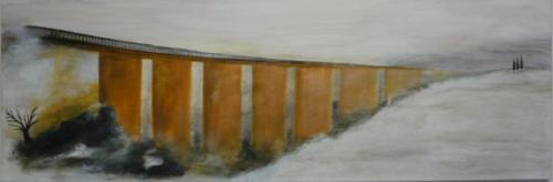 'Bridge' von  evakessler