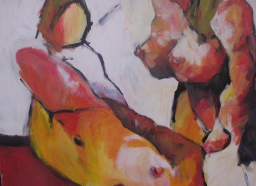 'Den Körper spüren' von MartinAbentung
