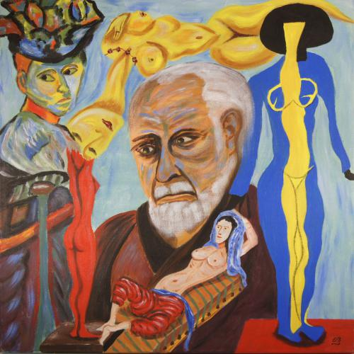 Odaliske (Matisse)