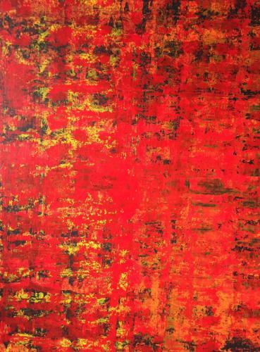 Red Broken