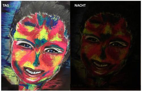 'Tag und Nacht 2' von  ansehen