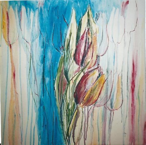 Tulpen zart