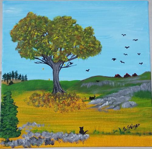 'Goldener Herbst' von  ansehen