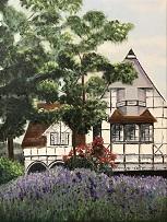 Alte Stadt Mettingen