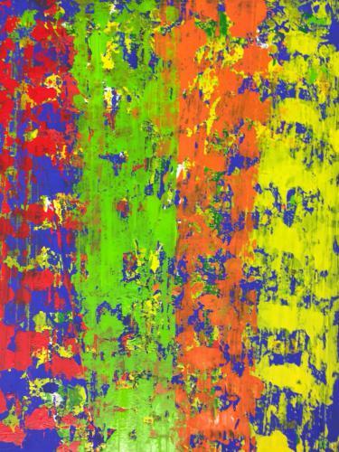 'Harvest Colours' von  Volker Franzius