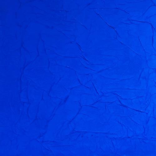 'Blue Tissue II' von  Volker Franzius