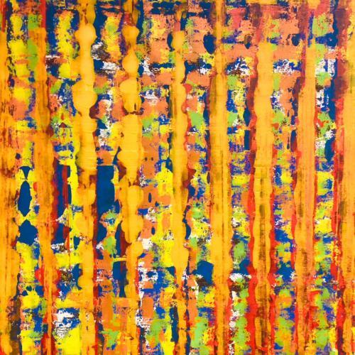 'Fall Colours' von Volker Franzius