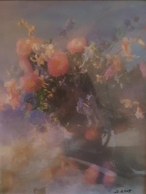 'Blumenstrauß' von  ansehen