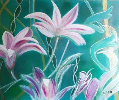 'Lilien' von  ansehen