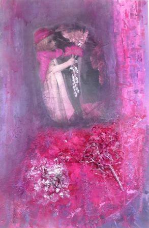 'Hortens in Love' von  Anna Otto