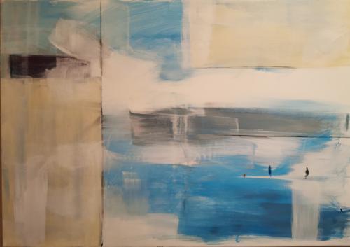 'Im Eis ' von Auda Deichs