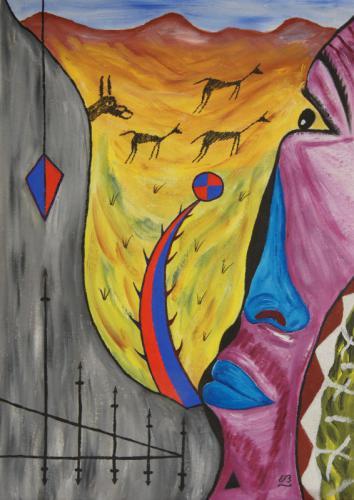 'Wahn der Wahrheit' von  Erwin Bruegger