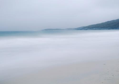 'Luskentyre Beach' von  ansehen