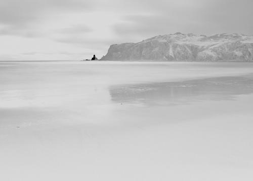 'Luskentyre Beach 2' von  ansehen