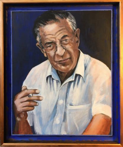 'Portrait' von Mag.Theol. ansehen