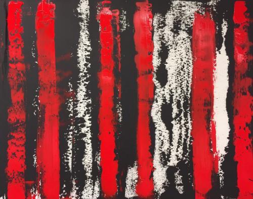 Red Tracks