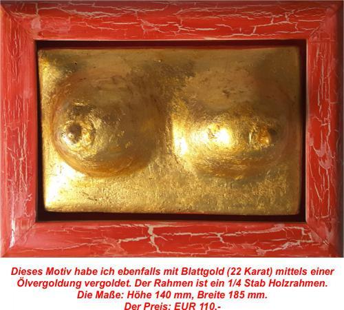 Trabes gold