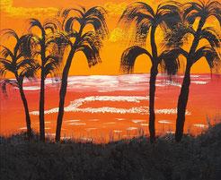 'Sonnenuntergang' von  ansehen