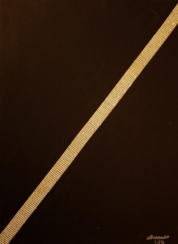 'Die goldene Mitte' von ALEXANDER ansehen
