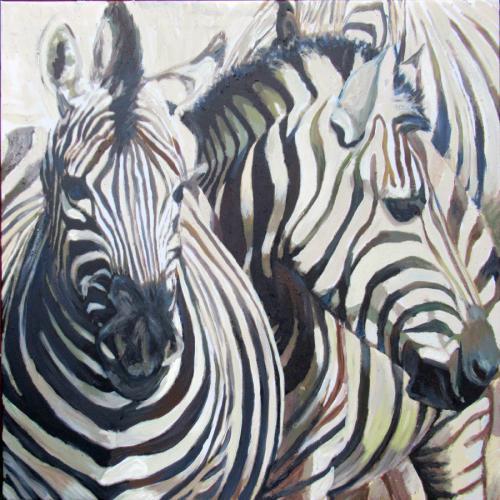 'Zebras' von  ansehen