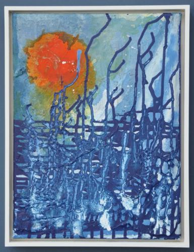 'Sonnenuntergang' von Honegger,Chrissi53 ansehen