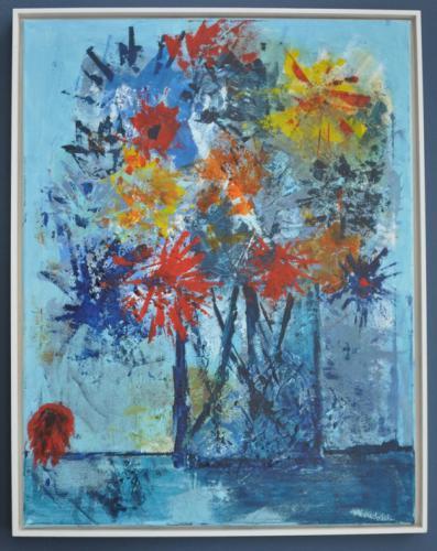 ' Blumenstrauss' von Honegger,Chrissi53 ansehen