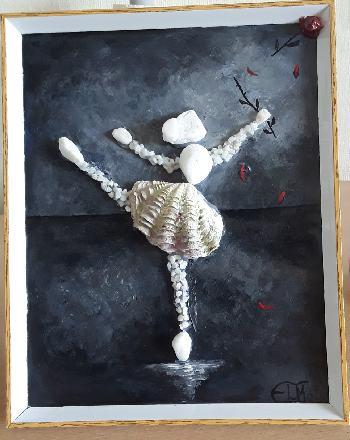 'LEBENSBALLETT' von  ELMO