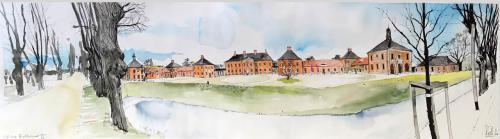 Schloss Bothmer III