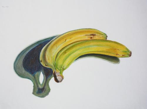 'Bananen' von Friederike B