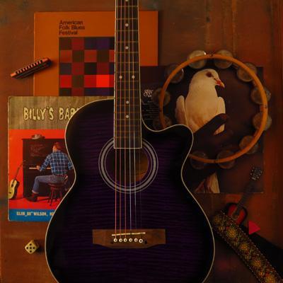 'Bluegrass' von Rolf Jensen