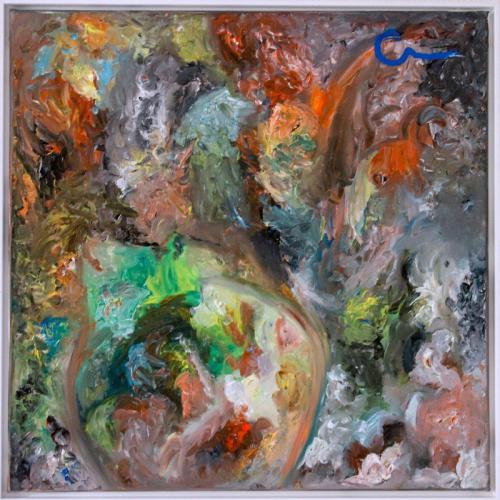 'Abstrakt Art' von  ansehen