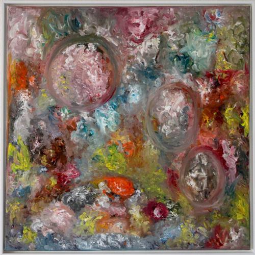 'Abstrakt Art2' von  ansehen